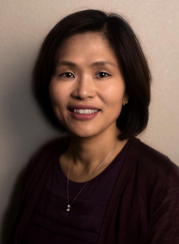 Dr, Misook Rissler
