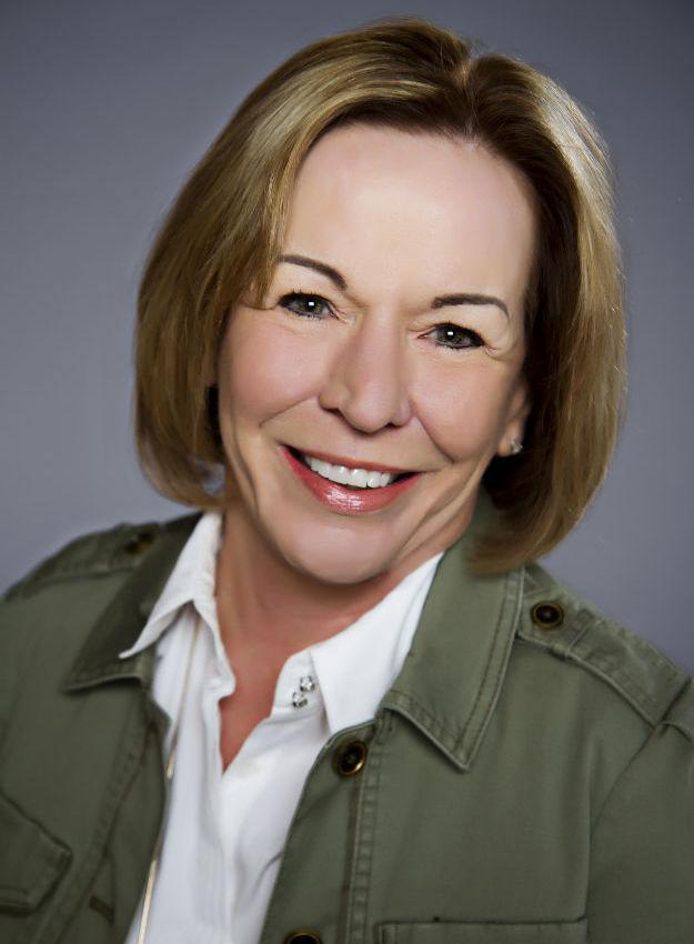 Betty Bruce, FNP