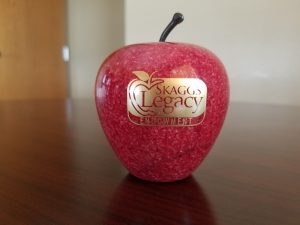 Skaggs Apple