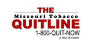 Missouri Tobacco Quitline Logo
