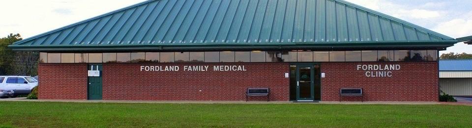 Health Clinic in Fordland MO