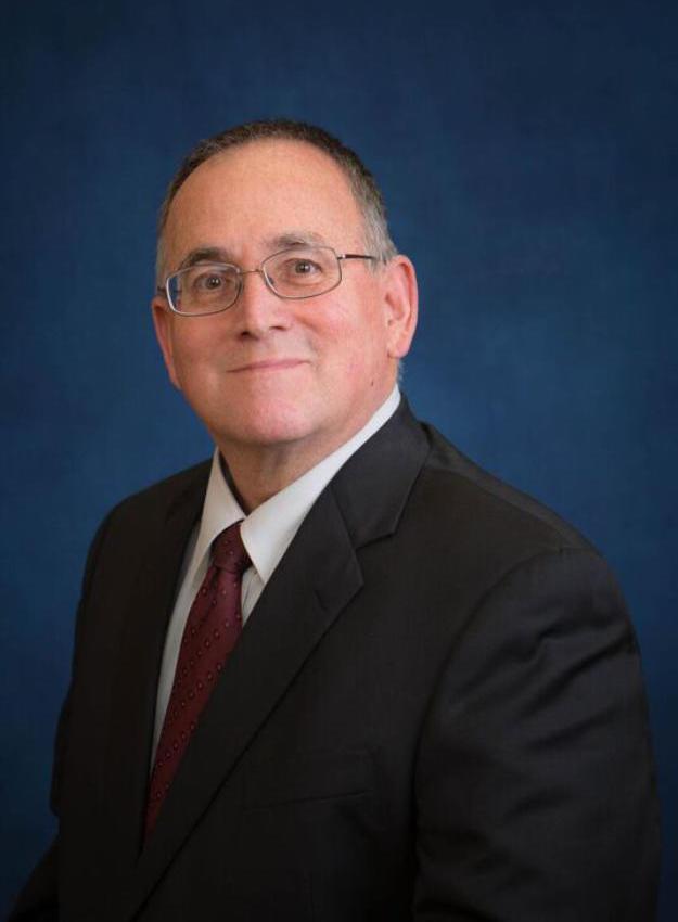 Dr. Randal Hamric