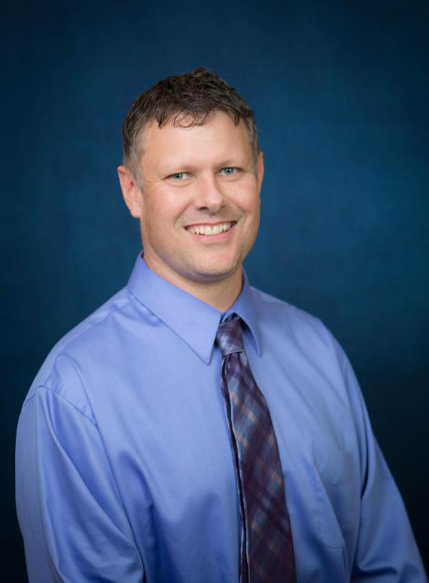 Dr. Nicholas Veenstra