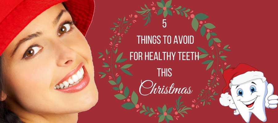 5 things to avoid fro healthy teeth this Christmas picture